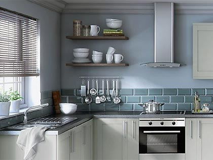 quality kitchen installers - illustration