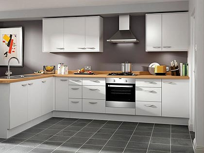 illustration of kitchen fitter service gosport